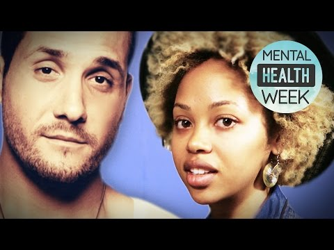 Video What People Who Take Mental Health Medication Want You To Know