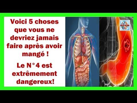 Comment se débarrasser de lexcès dinsuline dans le sang