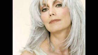 """Emmylou Harris  """"Save the Last Dance for Me"""""""