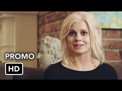 iZombie Season 3 (Promo 'New Enemy')