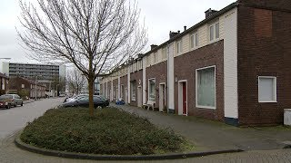 Roosendaal: Twee mannen urenlang gegijzeld en mishandeld