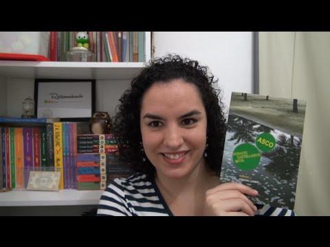 Grande Desafio do Culto Booktuber - março de 2016 - PARTE 2 - Asco