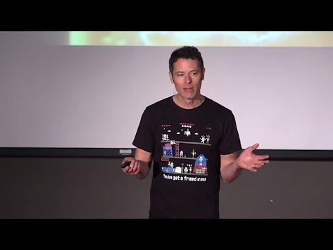 Sample video for Matthew Luhn