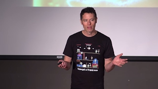 Creating a Feeling | Matthew Luhn | TEDxUCSB