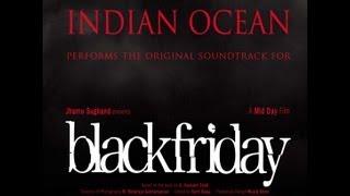 Gambar cover Indian Ocean Jukebox - Black Friday OST