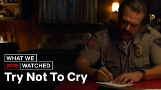 Try Not to Cry: Emotional Scenes from Netflix | What We Watched
