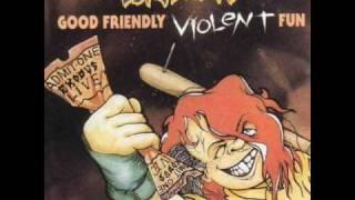 Exodus - Chemi-kill (Good Friendly Violent Fun)