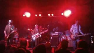 "Drive By Truckers, ""Carl Perkin's Cadillac""; Nashville, TN; Cannery Ballroom; 8-6-09"