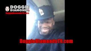 50 Cent Threatens To Break French Montana's Jaw