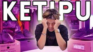 Video KETIPU :( Yeezy Sepatu Puluhan Juta ☹️ MP3, 3GP, MP4, WEBM, AVI, FLV September 2019