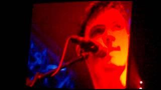 Example - Plastic Smile & Hooligans live O2 Arena London (27.4.2012)