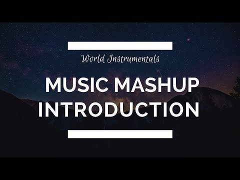 Donna O. Raphael - Music Mashup Intro