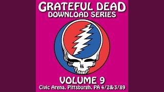 Black Muddy River (Live at Civic Arena, Pittsburgh, PA, April 3, 1989)