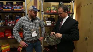 Heat Factory Heated Hand Muff - Mossy Oak SHOT Show 2018