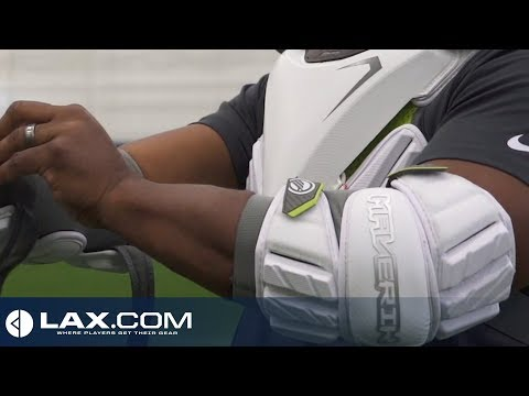 thumbnail for The Best Lacrosse Arm Pads & Guards 2020