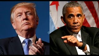Trump vs. Obama: Who has better job numbers?