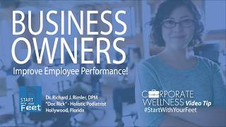 Business Owners: Increase Employee Performance