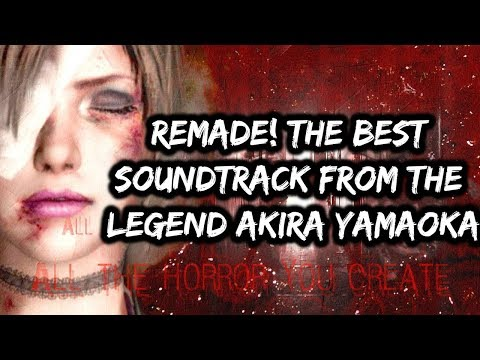 Silent Hill Best Soundtracks From The Legend Akira Yamaoka! (Remade)