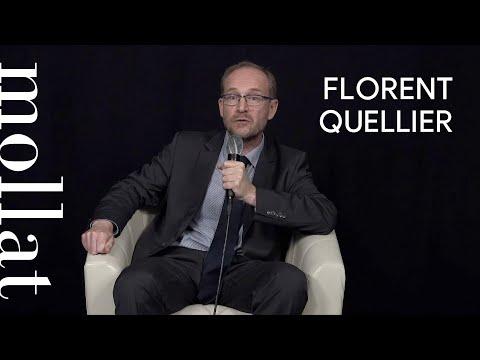 Florent Quellier