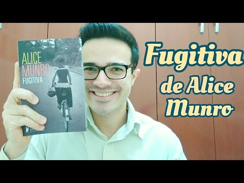 #31-L - Fugitiva, de Alice Munro