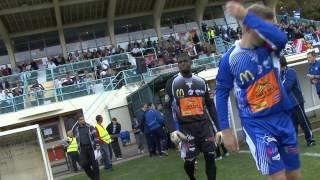 Football Club Villefranche Beaujolais