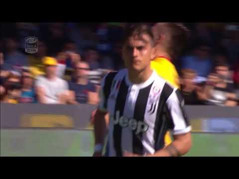 Benevento – Juventus 2-4 – Matchday 31 – ENG – Serie A TIM 2017/18