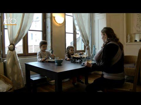 Comment parler de la violence religieuse aux enfants? (2/3)