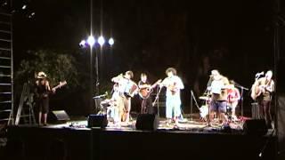 preview picture of video 'Cfm - Slow Folk 4 - Suoni di Terra Madre - Castello dell'Acciaiolo - Scandicci (Fi) - 25 8 12'