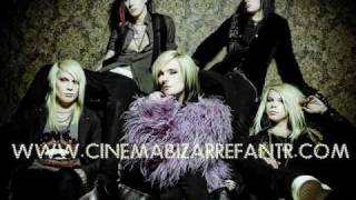 Cinema Bizarre - Dark Star (Acoustic) NEW!!!