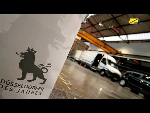 Produktionseinblicke Folge #9 - TV-Gala Düsseldorfer des Jahres 2017