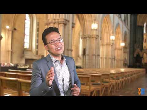 Mẹ La Vang ơi – Sáng tác: Lm. Nguyễn Mộng Huỳnh – Trình bày: Ca sĩ Tấn Đạt