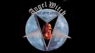 ANGEL WITCH LIVE '82 REVISITED SORCERESS