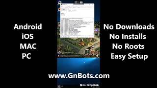 gnbot - TH-Clip