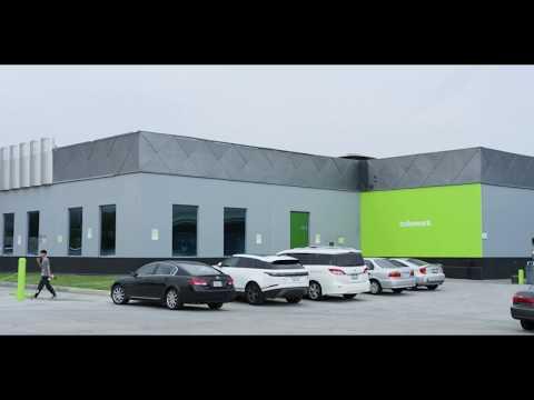 Cubework Commercial
