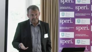 Wolfgang Streeck - 'Last Call: Time is Running Out on Capitalism and Democracy in Europe'