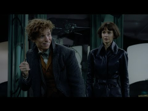Fantastic Beasts: The Crimes Of Grindelwald (TV Spot 'Accio Tickets')