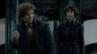 Trailer of Fantastic Beasts: The Crimes of Grindelwald (2018)