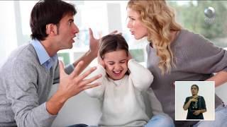 Diálogos en confianza (Familia) - Hijos de padres tóxicos