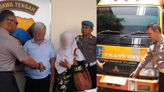 Pengakuan Berbeda dari Majikan dan Sopir yang Tabrak Polisi hingga Tewas di Semarang