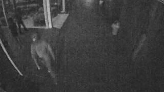 Leto High School Graffiti Suspects