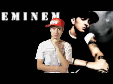 Toàn Shinoda ft. Mờ Naive No Love - Eminem Cove