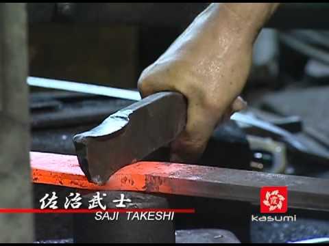 , title : 'Садзи Такеси: мастер традиционных японских ножей'