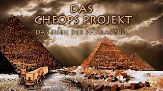 Das Cheops Projekt (Trailer)
