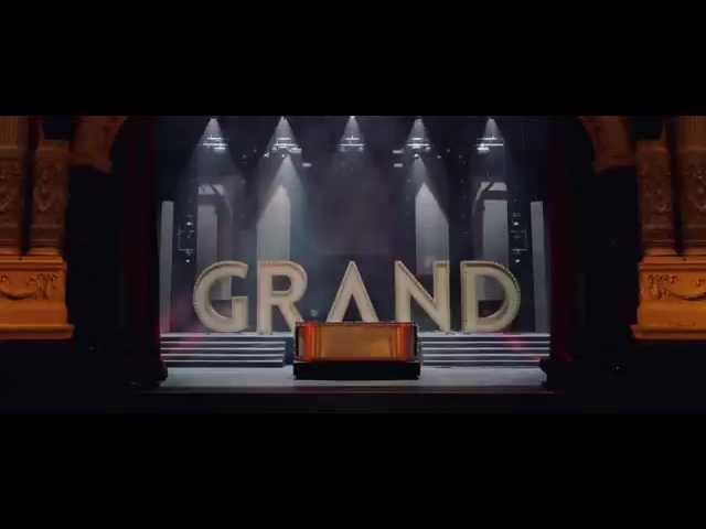 GRAND 4k Aftermovie