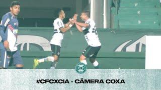 #CFCxCIA - Câmera Coxa