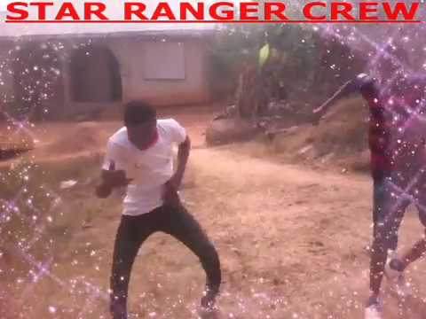 star rangers dances flow 1 with olamide wo