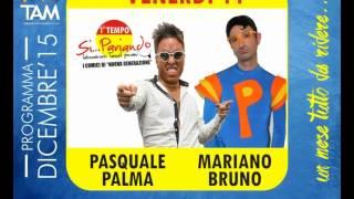 MADE IN SUD - Dicembre 2015 LIVE @Teatro Tam di Napoli