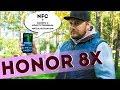 Обзор HONOR 8X 64Gb
