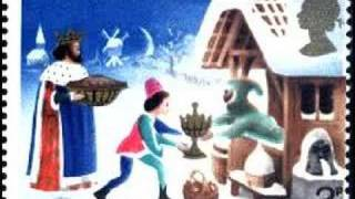 GOOD KING WENCESLAS-Christmas Carol-Villancico