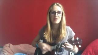 Today   Chantal Kreviazuk ukulele cover by marine